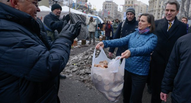 Baker of the Maidan